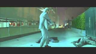 Collateral - Michael Mann Movie