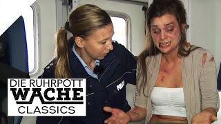 Frau flieht nach langer Folter! Wird ihr Freund gefasst? | Can Yildiz | Die Ruhrpottwache | SAT.1