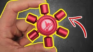 BEST FIDGET SPINNERS (SUPER RARE!)