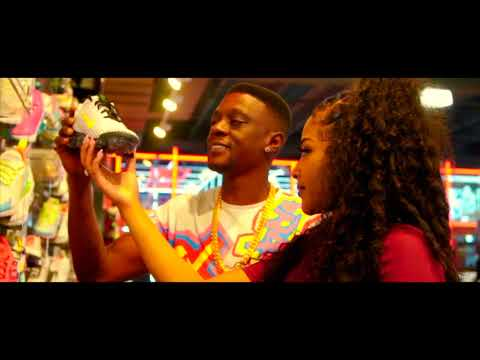 Boosie Badazz - Yes U Are (Official Music Video)