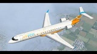 Baixar Microsoft Flight Simulator X Deluxe Edition + Aceleration, Misión: Glasgow 1 de 2