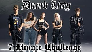 Kard - Dumb Litty Dance Cover Challenge | Kpop in 7 Minutes