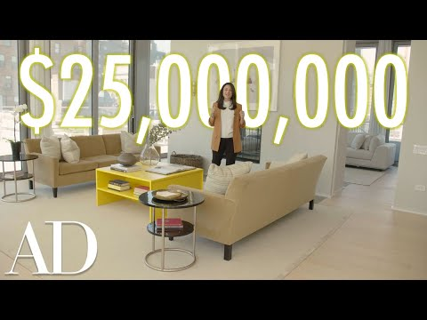 Wendy - Tour A $25 Million Dollar NYC Penthouse