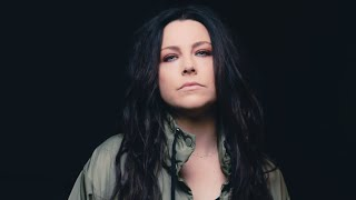 AMY LEE EXCLUSIVE: Evanescence embraces Bitter Truth on new LP