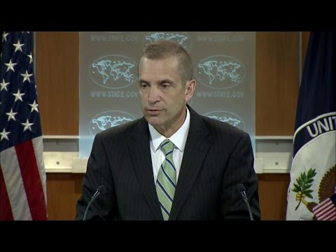 Daily Press Briefing - Feb. 22, 2016