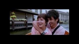 Sushant Singh Rajput & Anushka Sharma - Soundtrack PK (Peekay)