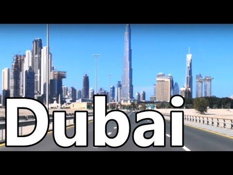 Dubai in pictures