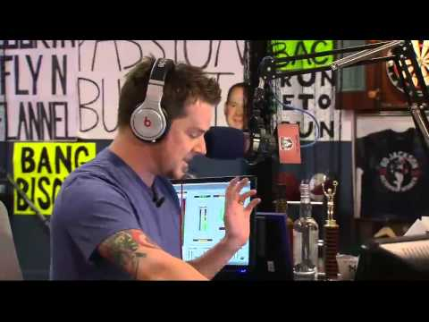 Reenactment of Heated David Stern Interview 5/9/13