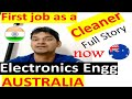 MY 8 jobs STORY IN 9 months in Brisbane Australia|Electronic Engineer|how to get a job in Australia