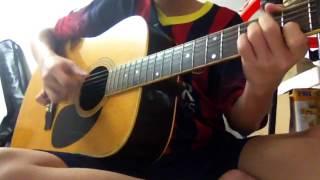 Hướng dẫn guitar intro bài Như Ngày Hôm Qua|Sơn Tùng MTP