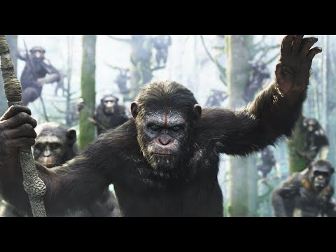 The Politics of Dawn of the Planet of the Apes (w/ Rachel Kurzius)