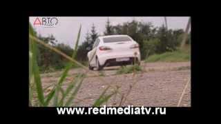 Наши Тесты Новая Mazda 3 в России