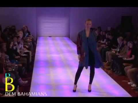 Couture Fashion Week  New York Fall 2014 Collections