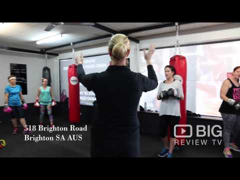 The Boxing Room, a Boxing Gym in Adelaide for Boxing Classes or for Boxing Training