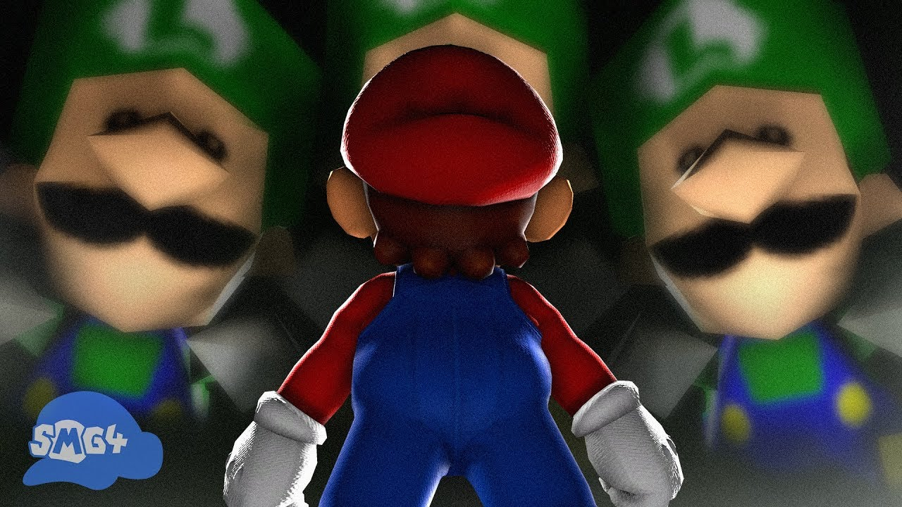 SMG4: The Weegee Uprising