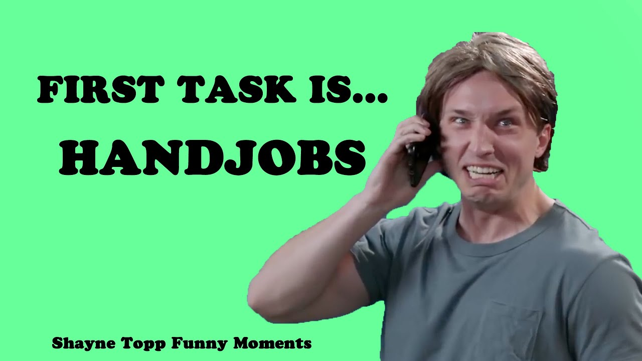 Download Shayne Topp - Funny Moments 14