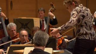 Rusty Musicians with Baltimore Symphony Orchestra