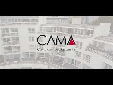 CAMA Gallery - Contemporary And Modern Art