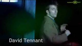 Doctor Who - Planet Of The Dead - Opening Credits