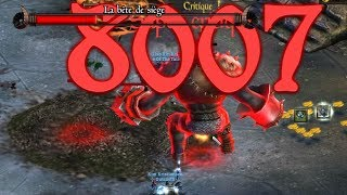 KingsRoad - The Last Boss SOLO [IMPOSSIBLE] (Dungeon Imperious  Reach 60+) [HD]