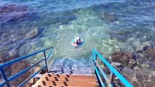 видео Отдых на пляжах Азербайджана, цены все включено