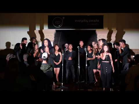 Ultralight Prayer (Kanye West) by Stanford Everyday People A Cappella