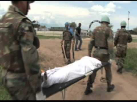 MaximsNewsNetwork U.N. PEACEKEEPERS ATTACKED in DR CONGO (MONUSCO)