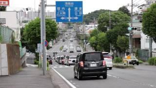 清水橋交差点
