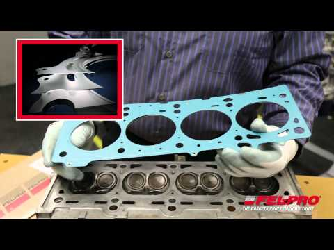 Quick Look At PermaTorque® MLS Head Gaskets