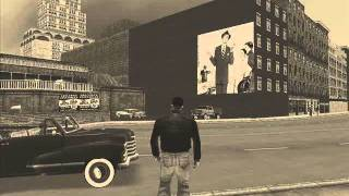 MAFIA MOD for game GTA 3