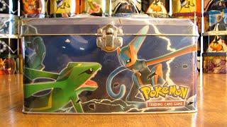 Pokemon 2005 EX Collector