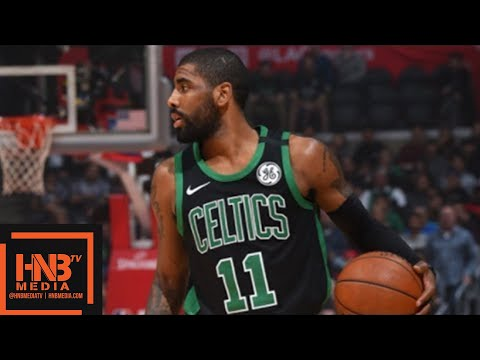 Boston Celtics vs LA Clippers Full Game Highlights / Jan 24 / 2017-18 NBA Season