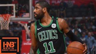 Boston Celtics vs LA Clippers Full Game Highlights / Jan 24 / 2017-18 NBA Season