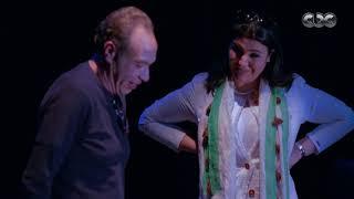 معكم منى الشاذلي|  لقاء خاص مع الرحل الفنان خالد صالح  | الحلقة الكاملة