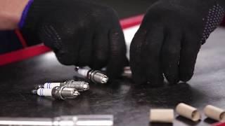 Wie OPEL CORSA B (73_, 78_, 79_) Bremsbelagsatz Scheibenbremse austauschen - Video-Tutorial