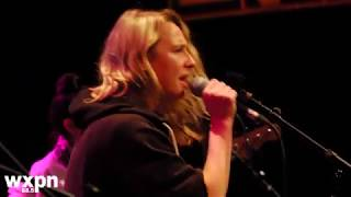 """Lissie - """"Love Blows"""" (Free At Noon Concert)"""