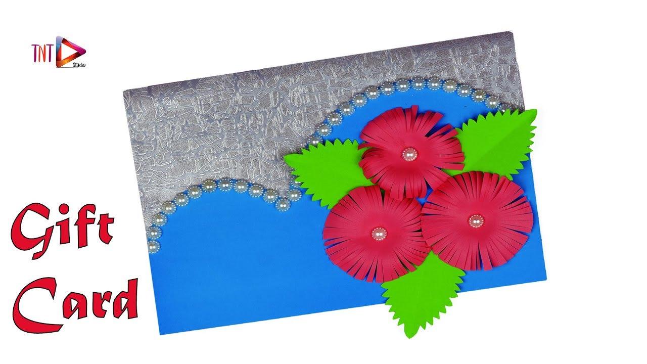 card design handmade simple  happy eid card  eid card