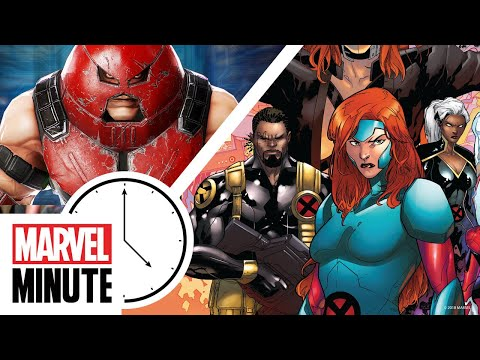 Some stars are born, a new Han Solo series, and Juggernaut joins Strike Force! | Marvel Minute