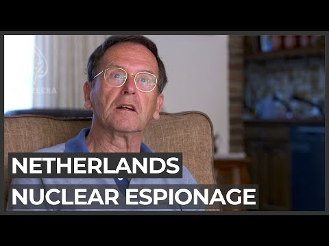 Dutch whistle-blower urges probe into nuclear espionage scandal