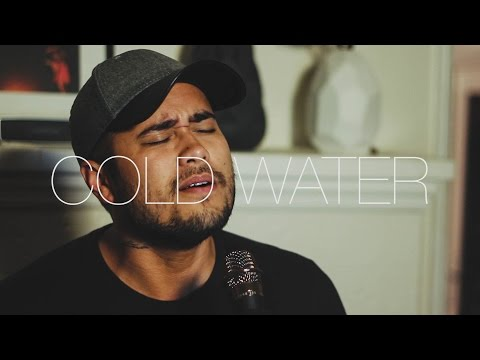 Cold Water - Major Lazer (feat Justin Bieber & MO) (Cover by Travis Atreo)