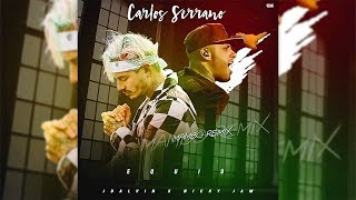 Nicky Jam x J. Balvin - X (EQUIS) [Mambo Remix] Carlos Serrano Video