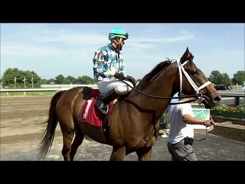 video thumbnail for MONMOUTH PARK 07-05-20 RACE 7