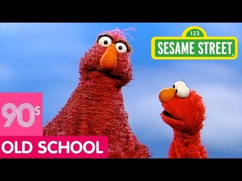 Sesame Street: Elmo and Telly Teach Backwards and Forwards