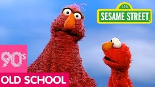 Sesame Street: Elmo and Telly Teach Backwards and Forwards