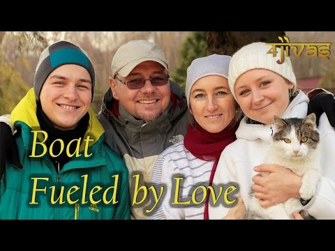 Barka Song - Christmas Gift for Lord Jesus Christ by 4Jivas