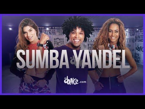Sumba Yandel - Yandel | FitDance Life (Coreografía Oficial)