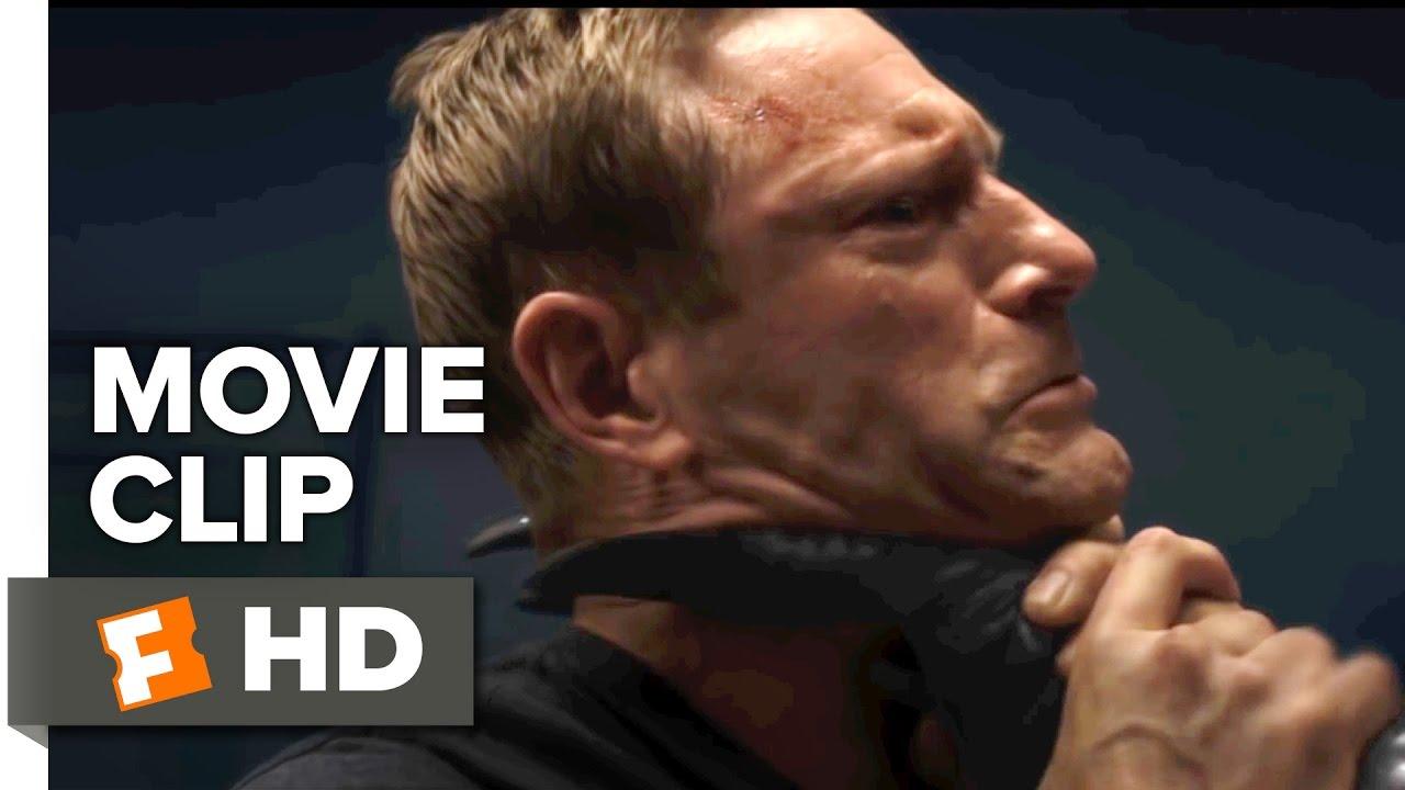 Download Incarnate Movie CLIP - Blue Door (2016) - Aaron Eckhart Movie