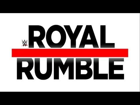 20 Man Royal Rumble