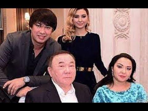 Как Беркут отбивал Аишу у Болата Назарбаева