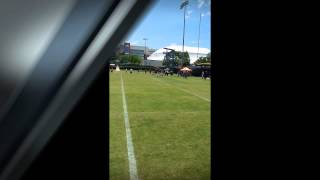 2016 wr ahmmon richards summer camps